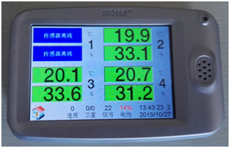 JCJ901P智能车载物联网监控终端产品